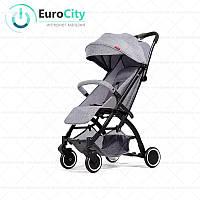 Детская комфортная и легкая прогулочная коляска книжка от компании L-SUN AL131 (Baby Stroller).