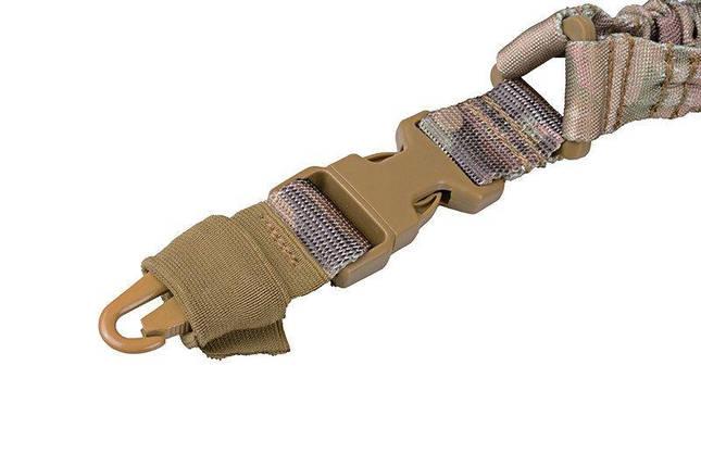 Одноточечный ремень оружейный Bungee - MC [Ultimate Tactical] (для страйкбола), фото 2