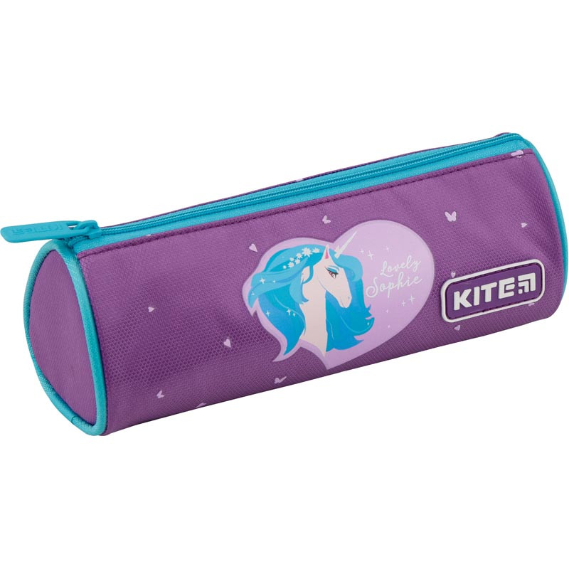 Пенал Kite Education 667-4 Lovely sophie K19-667-4 ранец  рюкзак школьный hfytw ranec