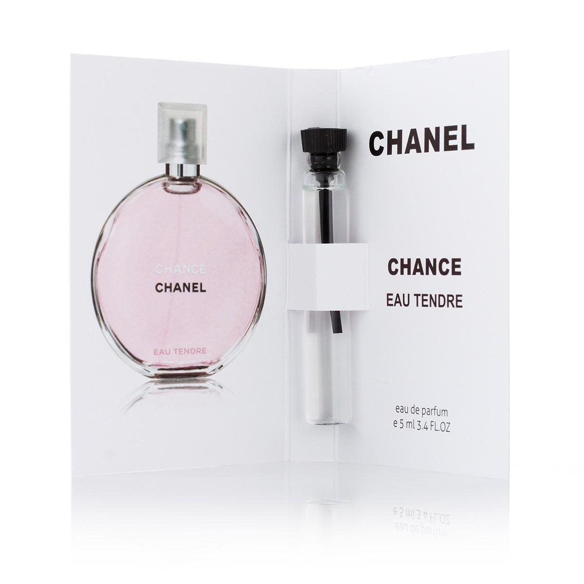 Chanel Chance Eau Tendre (ж) 5 ml
