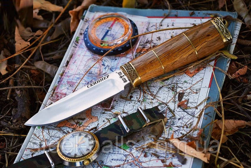 Нож  СКИННЕР-2