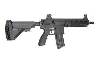 Штурмовая винтовка SA-H02 [Specna Arms] (для страйкбола), фото 3