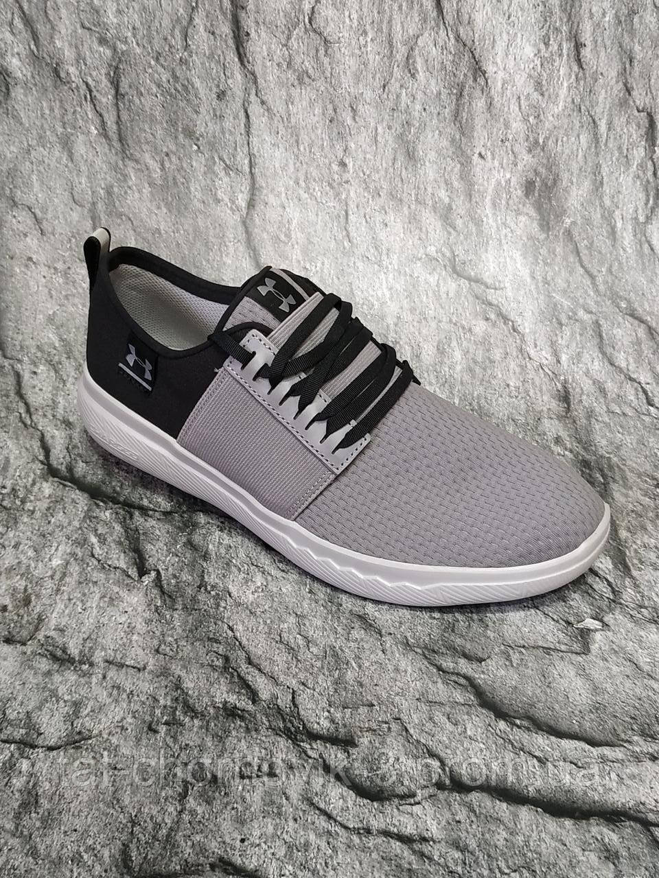 Мужские кроссовки Under Armour Charged 24/7 NU Casual Shoes