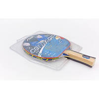 Теннисная ракетка STIGA CONTACT WRB TR-20 (древесина, резина)