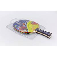 Теннисная ракетка STIGA SPECTRA TR-22 (древесина, резина)