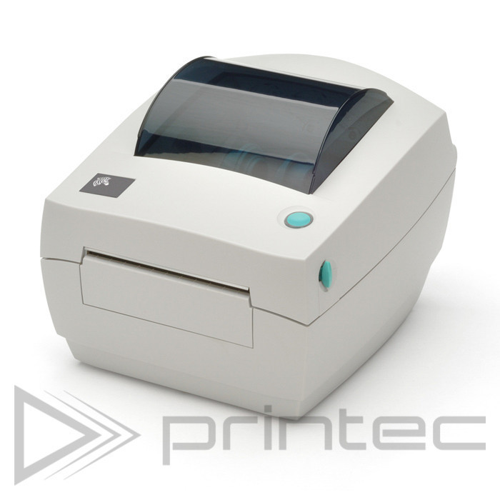 Термотрансферный принтер этикеток Zebra TLP 2844 USB + LPT + RS-232