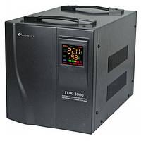Стабилизатор напряжения 2100Вт LUXEON EDR-3000