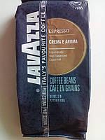 Кофе в зернах Lavazza Espresso Crema e Aroma 1 кг, Италия