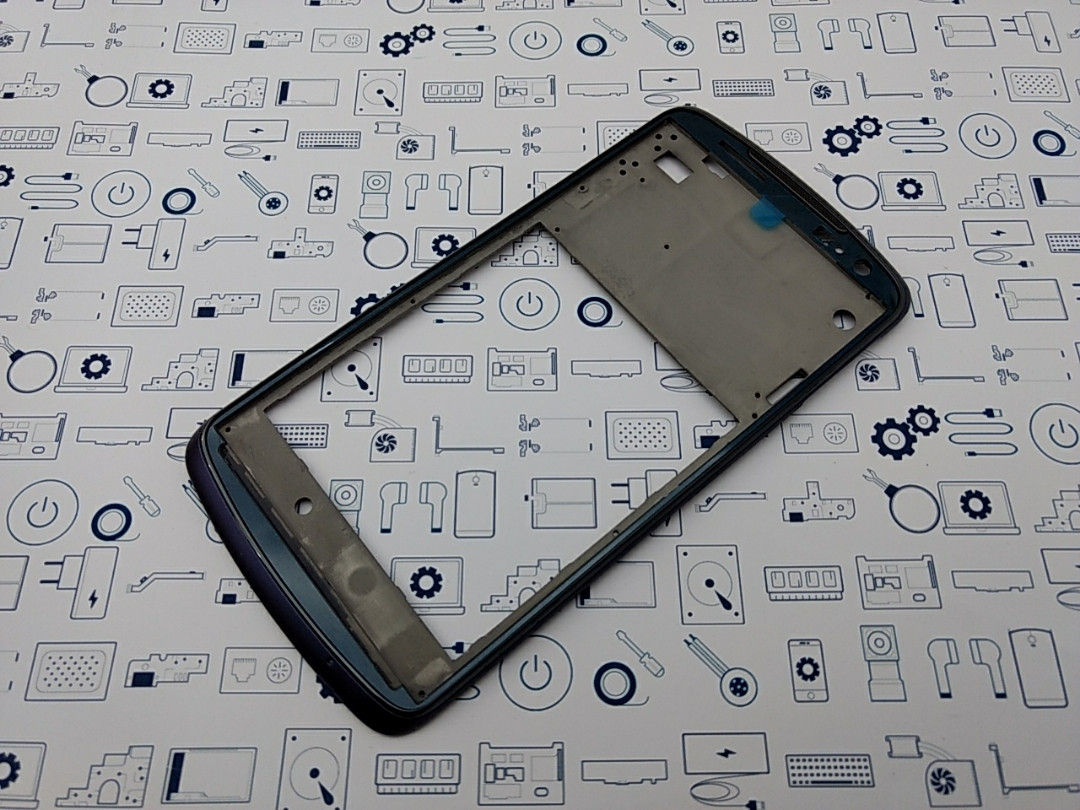 New. Рамка дисплея Lenovo S920