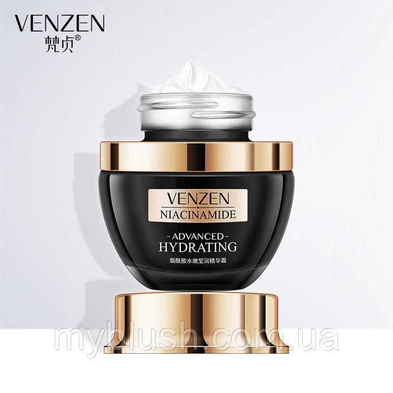 Крем для лица Venzen Niacinamide Advanced Hydrating  50 g