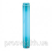 Облучатель-рециркулятор СН-111-115 Голубой пластиковый корпус Праймед