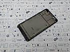 New. Рамка дисплея Lenovo P780 Черный, фото 2