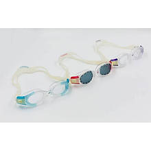 Очки для плавания SPEEDO FUTURA BIOFUSE FEMALE OK-32 (полипропилен, CP, TPR, силикон)