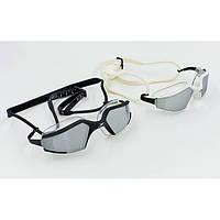 Очки для плавания SPEEDO AQUAPULSE MAX MIRROR OK-35 (поликарбонат, TPR, силикон, цвета в ассортименте)