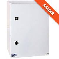 Шкаф ударопрочный из АБС-пластика e.plbox.400.600.200.blank. IP65