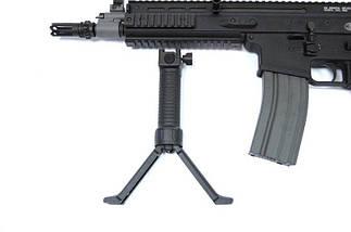 Страйкбольная винтовка штурмовая FN SCAR CQC [CyberGun] (для страйкбола), фото 3