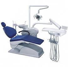Стоматологическая установка AY-A1000 нижняя подача инструментов Праймед