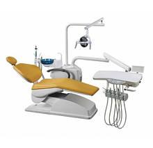 Стоматологическая установка AY-A2000 нижняя подача инструментов Праймед