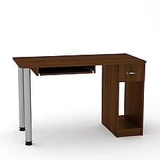 Стол компьютерный СКМ-10 альба Компанит , фото 3