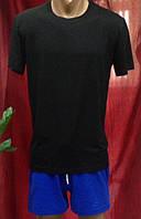 Мужская футболка ,вискон., фото 1
