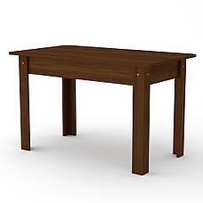 Кухонный стол КС-5 (раскладной стол) венге, фото 2