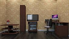 Офисный шкаф пенал КШ-8, фото 3