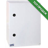 Шкаф ударопрочный из АБС-пластика e.plbox.250.330.130.blank, IP65