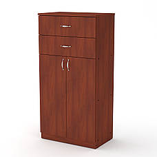 Книжный шкаф КШ-14 Компанит, фото 2