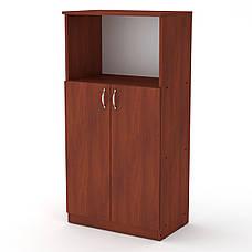 Шкаф книжный КШ-15 Компанит, фото 2