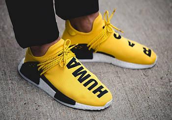 "Кросівки Adidas PW Human Race NMD ""Pharrell"""