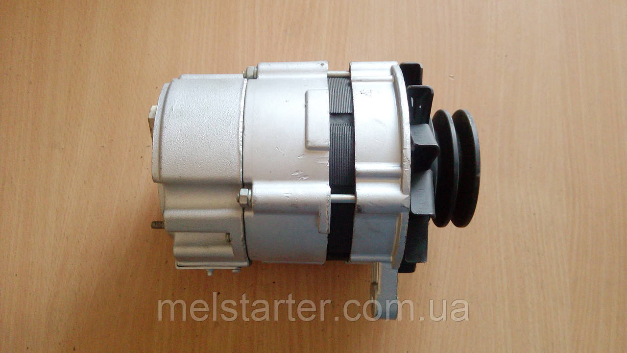 Генератор 5101.3701-01 (ГАЗ-3309, ГАЗ-33081, Д-245.7)