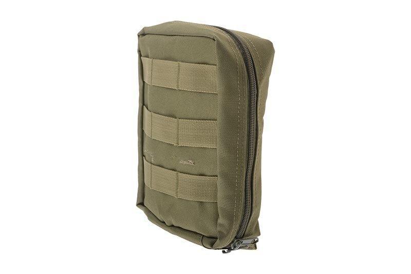 Średnia ładownica cargo - olive [GFC Tactical] (для страйкбола)