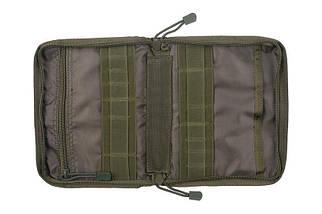 Panel administracyjny - olive [Primal Gear] (для страйкбола), фото 3