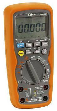 Мультиметр цифровий CMM-40