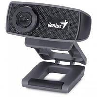 Веб-камера Genius FaceCam 1000X HD (32200223101)