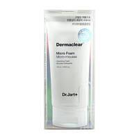 Dr. Jart+, Dermaclear Micro Пенка для умывания
