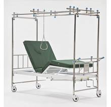 Кровать функциональная механическая Armed с принадлежностями RS104-D