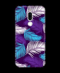 Силиконовый чехол СP-Case на Meizu X8 Tropik