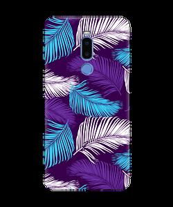 Силиконовый чехол СP-Case на Meizu Note 8 Tropik