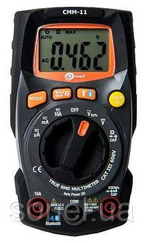 Мультиметр цифровий CMM-11