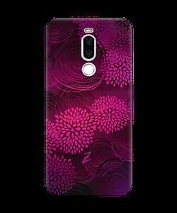 Силиконовый чехол СP-Case на Meizu X8 Salute