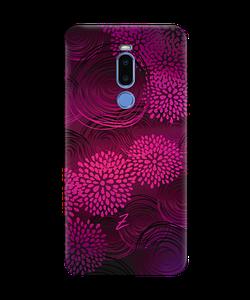 Силиконовый чехол СP-Case на Meizu Note 8 Salute