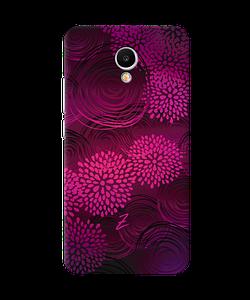 Силиконовый чехол СP-Case на Meizu M5 Note Salute