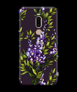 Силиконовый чехол СP-Case на Meizu V8 Pro Violet
