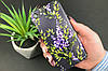 Силиконовый чехол СP-Case на Meizu 16X Violet, фото 4