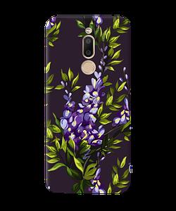 Силиконовый чехол СP-Case на Meizu M6T Violet