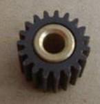 Шестерня HP (ориг) редуктора печки 19T RS5-0231-000CN HP LJ 4/ 4+