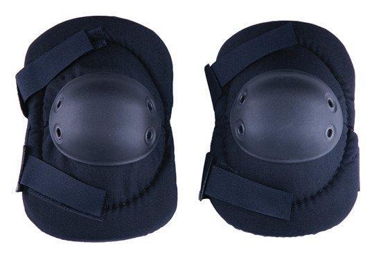 Налокотники ALTA FLEX - black [Alta Industries] (для страйкбола)