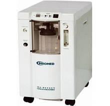 Кислородный концентратор 7F-3, Биомед