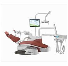 """Установка стоматологическая """"ПРАЙМЕД"""" CX-8900 (нижняя подача)"""